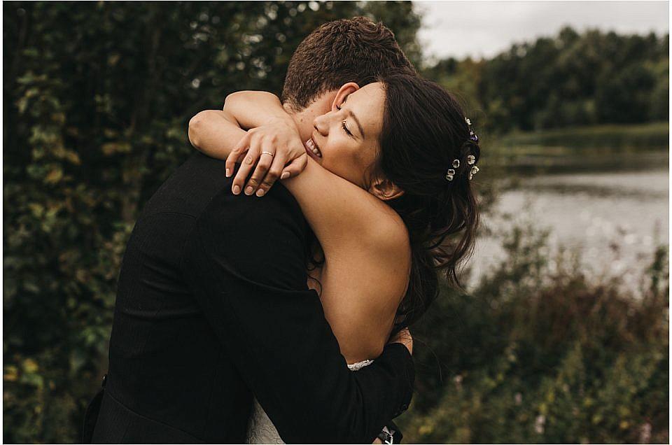 Rachel + Josh